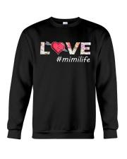 Mimi Life Crewneck Sweatshirt thumbnail