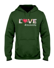 Mimi Life Hooded Sweatshirt thumbnail