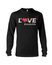 Mimi Life Long Sleeve Tee thumbnail