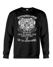 Shenanigans Crewneck Sweatshirt thumbnail
