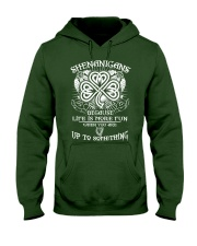 Shenanigans Hooded Sweatshirt thumbnail