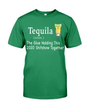 Tequila Glue 2020 Premium Fit Mens Tee thumbnail