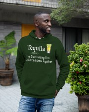 Tequila Glue 2020 Hooded Sweatshirt apparel-hooded-sweatshirt-lifestyle-front-18