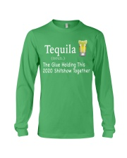 Tequila Glue 2020 Long Sleeve Tee thumbnail