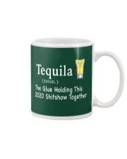 Tequila Glue 2020 Mug thumbnail