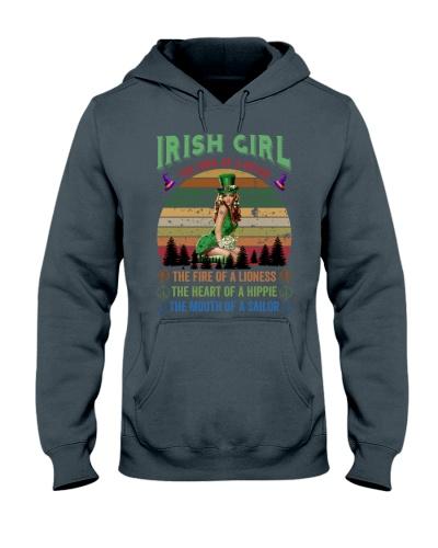 Irish Girl  Soul Of Witch