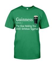 Guinness Glue 2020 Premium Fit Mens Tee thumbnail
