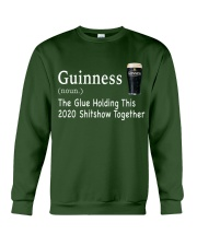 Guinness Glue 2020 Crewneck Sweatshirt thumbnail