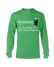 Guinness Glue 2020 Long Sleeve Tee tile