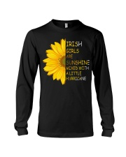 Irish Girls Sunshine Long Sleeve Tee thumbnail