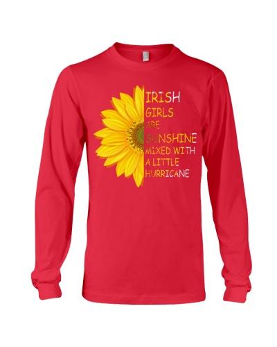 Irish Girls Sunshine