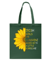 Irish Girls Sunshine Tote Bag thumbnail