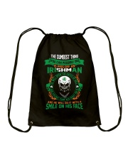 IrishMan Drawstring Bag tile