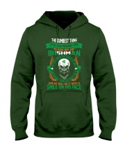 IrishMan Hooded Sweatshirt thumbnail