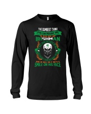 IrishMan Long Sleeve Tee thumbnail