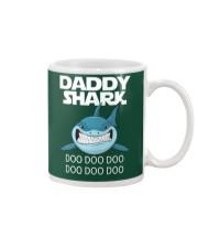 Daddy Shark Mug thumbnail