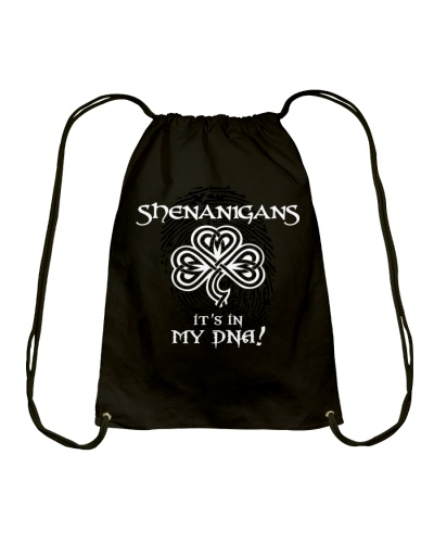 Shenanigans DNA