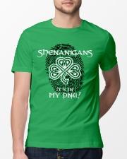 Shenanigans DNA Classic T-Shirt lifestyle-mens-crewneck-front-13