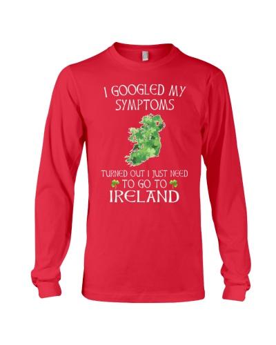 I Googled My Symptoms Ireland