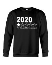 2020 Very Bad Crewneck Sweatshirt thumbnail
