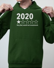 2020 Very Bad Hooded Sweatshirt apparel-hooded-sweatshirt-lifestyle-front-46