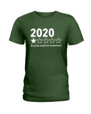 2020 Very Bad Ladies T-Shirt thumbnail