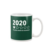 2020 Very Bad Mug thumbnail
