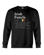 Irish Funcle Crewneck Sweatshirt tile