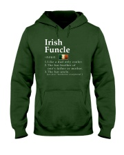 Irish Funcle Hooded Sweatshirt tile