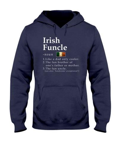 Irish Funcle