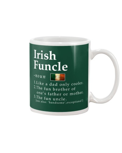 Irish Funcle