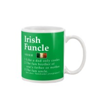 Irish Funcle Mug tile