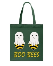 Boo Bees Couples Halloween Costume Funny Tote Bag thumbnail