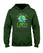 Earth Day Teachers 2021 Classroom Funny T-Shirt Hooded Sweatshirt thumbnail