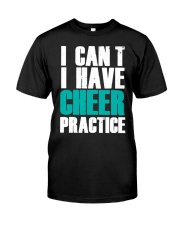 CHEER Classic T-Shirt front
