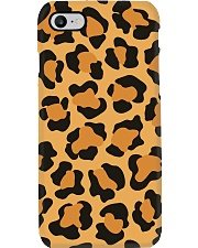 Leopard Collection Phone Case thumbnail