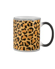 Leopard Collection Color Changing Mug thumbnail