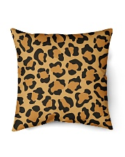 "Leopard Collection Indoor Pillow - 16"" x 16"" thumbnail"