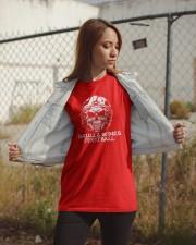 Skull and Bones Football Classic T-Shirt apparel-classic-tshirt-lifestyle-07