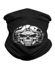 Skull and Bones Football Neck Gaiter thumbnail