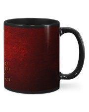 Man Of GOD Mugs tile