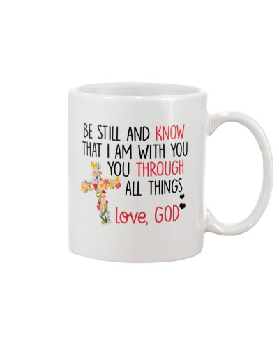 Love - God
