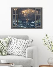 Limited Edition  24x16 Poster poster-landscape-24x16-lifestyle-01