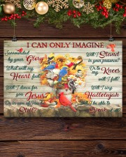 I Can Only Imagine 17x11 Poster aos-poster-landscape-17x11-lifestyle-27