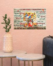 I Can Only Imagine 17x11 Poster poster-landscape-17x11-lifestyle-21
