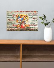 I Can Only Imagine 17x11 Poster poster-landscape-17x11-lifestyle-24