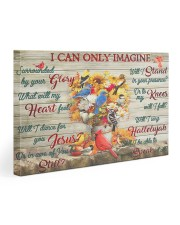 I Can Only Imagine Gallery Wrapped Canvas Prints tile
