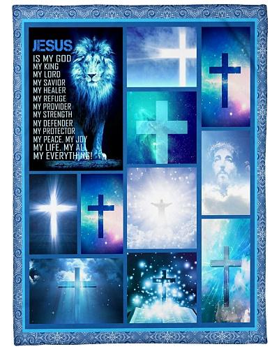 Jesus Is My God