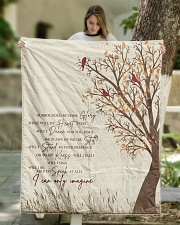 """I Can Only Imagine Quilt 50""""x60"""" - Throw aos-quilt-50x60-lifestyle-front-01"""