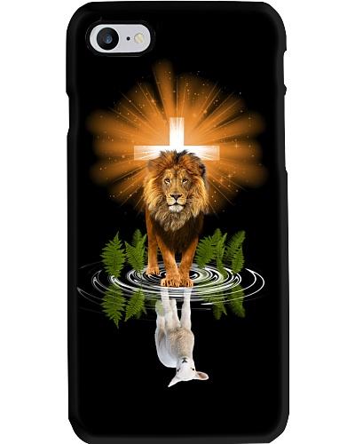 The Lion - Lamb
